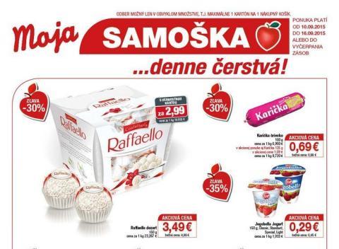 Mojasamoska.sk