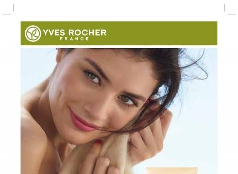 Yves Rocher Výživový špeciál