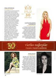 38. stránka FAnn letáku