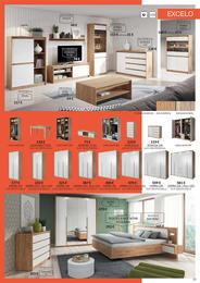 13. stránka Elbyt nábytok letáku