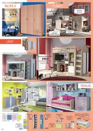 18. stránka Elbyt nábytok letáku