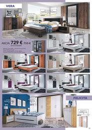 15. stránka Elbyt nábytok letáku