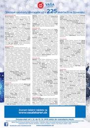 8. stránka Vaša lekáreň letáku