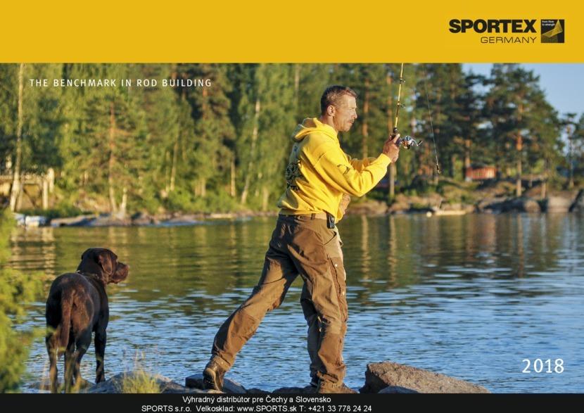 1. stránka Sports letáku