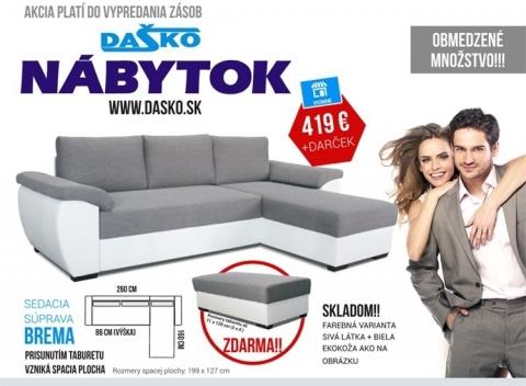 Daško nábytok