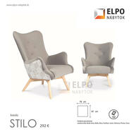 2. stránka Elpo nábytok letáku