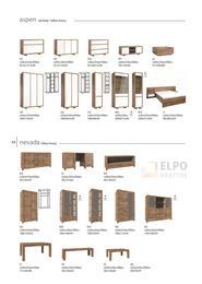 64. stránka Elpo nábytok letáku