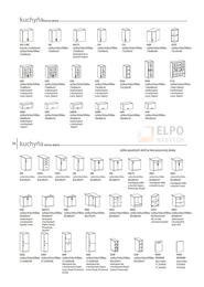 70. stránka Elpo nábytok letáku