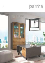 10. stránka Elpo nábytok letáku