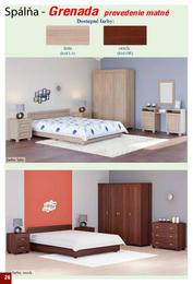 26. stránka Elpo nábytok letáku