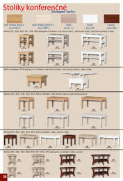 30. stránka Elpo nábytok letáku