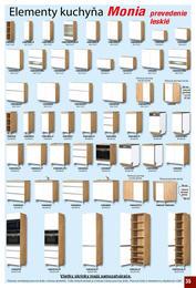 35. stránka Elpo nábytok letáku