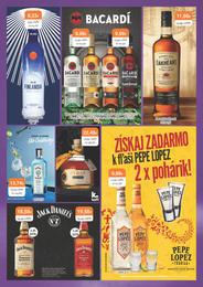 8. stránka Roko.sk letáku