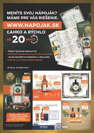 3. stránka Roko.sk letáku