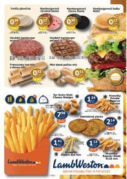 5. stránka Fega Food letáku