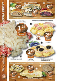 14. stránka Fega Food letáku