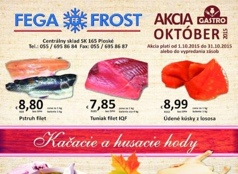 Fega Frost