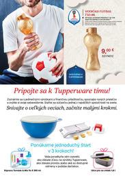 11. stránka Tupperware letáku