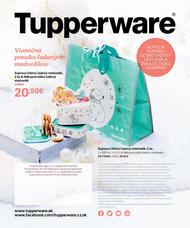 20. stránka Tupperware letáku