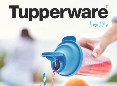 Tupperware - Katalóg