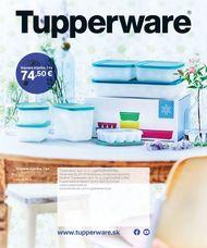 84. stránka Tupperware letáku