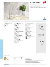 404. stránka Blanco letáku