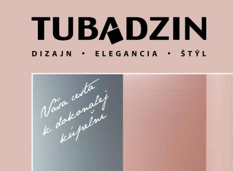 Ingema - Katalóg Tubadzin 2020