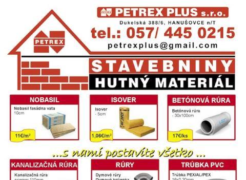 Petrex plus