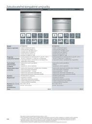 154. stránka Siemens letáku
