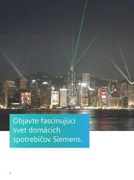 4. stránka Siemens letáku