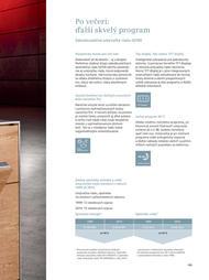 105. stránka Siemens letáku