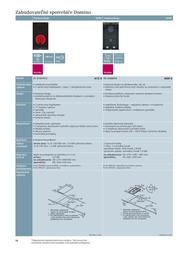 56. stránka Siemens letáku