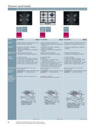 60. stránka Siemens letáku