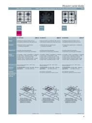61. stránka Siemens letáku