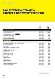 294. stránka Kärcher letáku