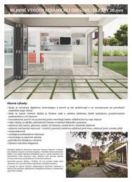 9. stránka Keramika Soukup letáku