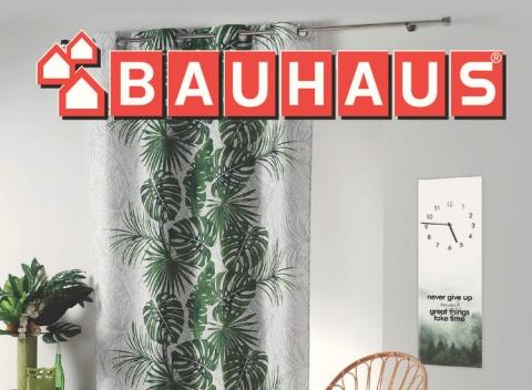 BAUHAUS - Svet interiéru