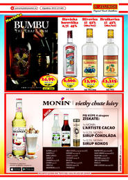 37. stránka DMJ market letáku