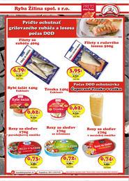 15. stránka DMJ market letáku