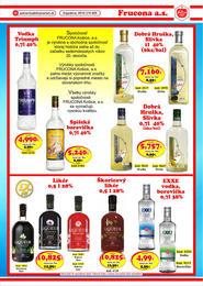 31. stránka DMJ market letáku