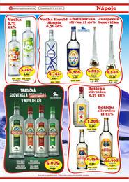 27. stránka DMJ market letáku