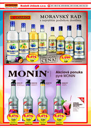 50. stránka DMJ market letáku