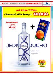 56. stránka DMJ market letáku