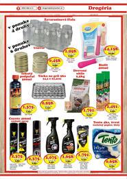 47. stránka DMJ market letáku