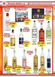 34. stránka DMJ market letáku