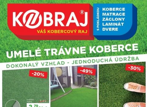 Dobrýmatrac.sk - Kobraj